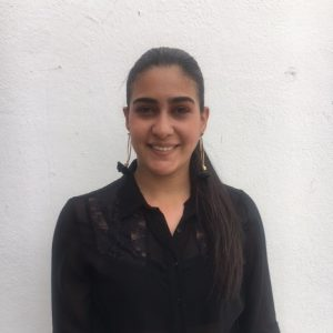Daniela Piñango