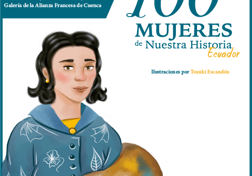 100 mujeres de nuestra historia